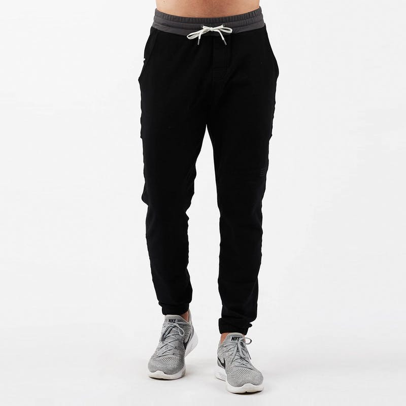 Vuori Mens Balboa Pants Black