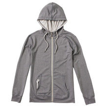 Load image into Gallery viewer, Vuori Mens Movement Hoodie Heather Grey