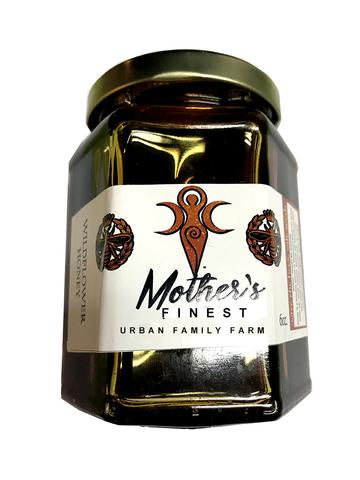 Mothers Finest Honey