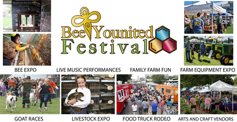 Bee Younited Festival