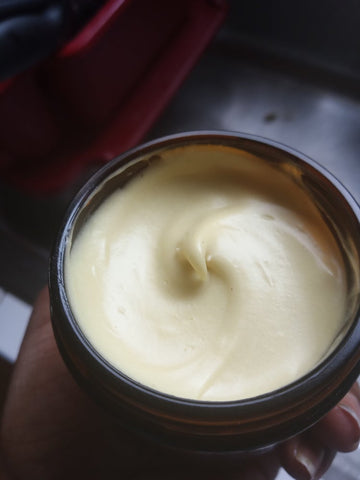 Shea honey butter