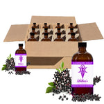 Wholesale Elderberry Case of 12-8oz. Bottles