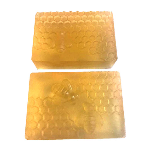 Organic Honey Soap Bar