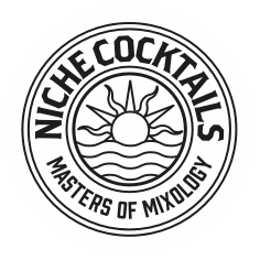 Niche Cocktail Icon