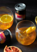 Load image into Gallery viewer, Blood Orange Old Fashioned