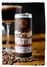 Load image into Gallery viewer, Mocha Martini