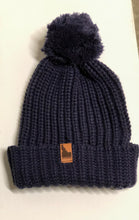 Load image into Gallery viewer, Every Day Knit Slouchy Beanie