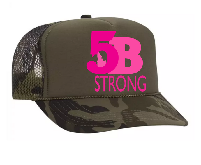 5B Strong Pre-Orders