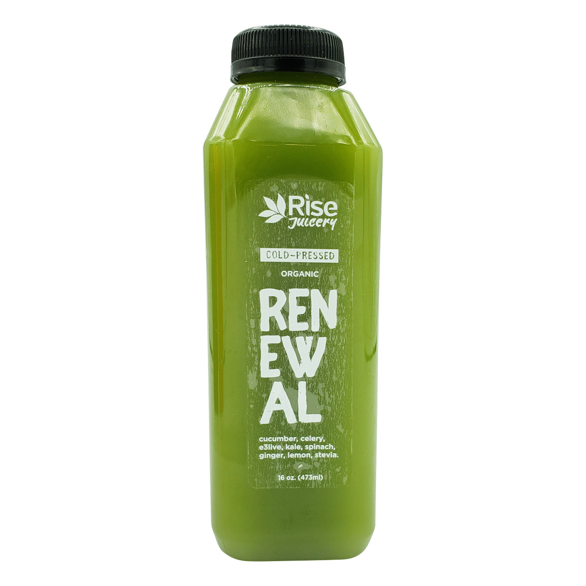 Rise Juicery Renewal 16 oz