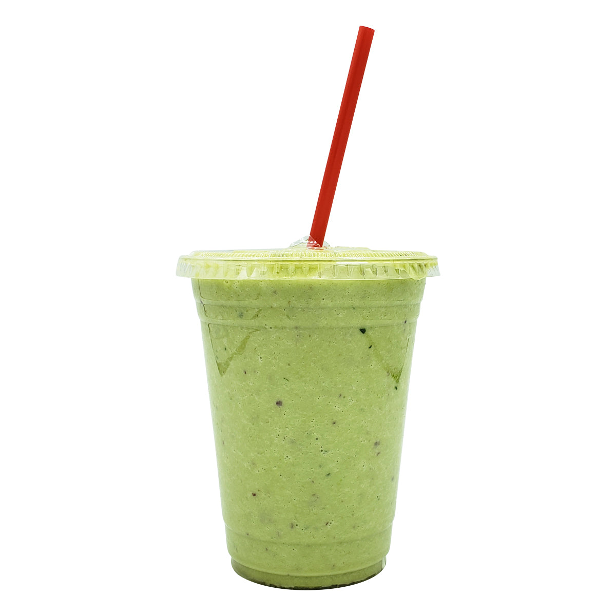 Pure Green Smoothies