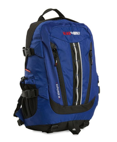 BlackWolf Explorer 35 Daypack