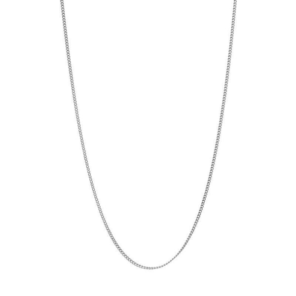 EASY NECKLACE.silver