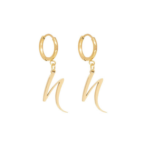 THE NOLA EARRINGS. - limited edition