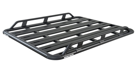Rc Colorado Dual Cab PIONEER TRADIE (1528MM X 1236MM) Rhino Rack