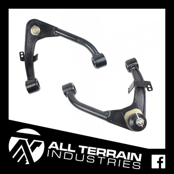 ATI Adjustable Control Arms RG Colorado 2017+