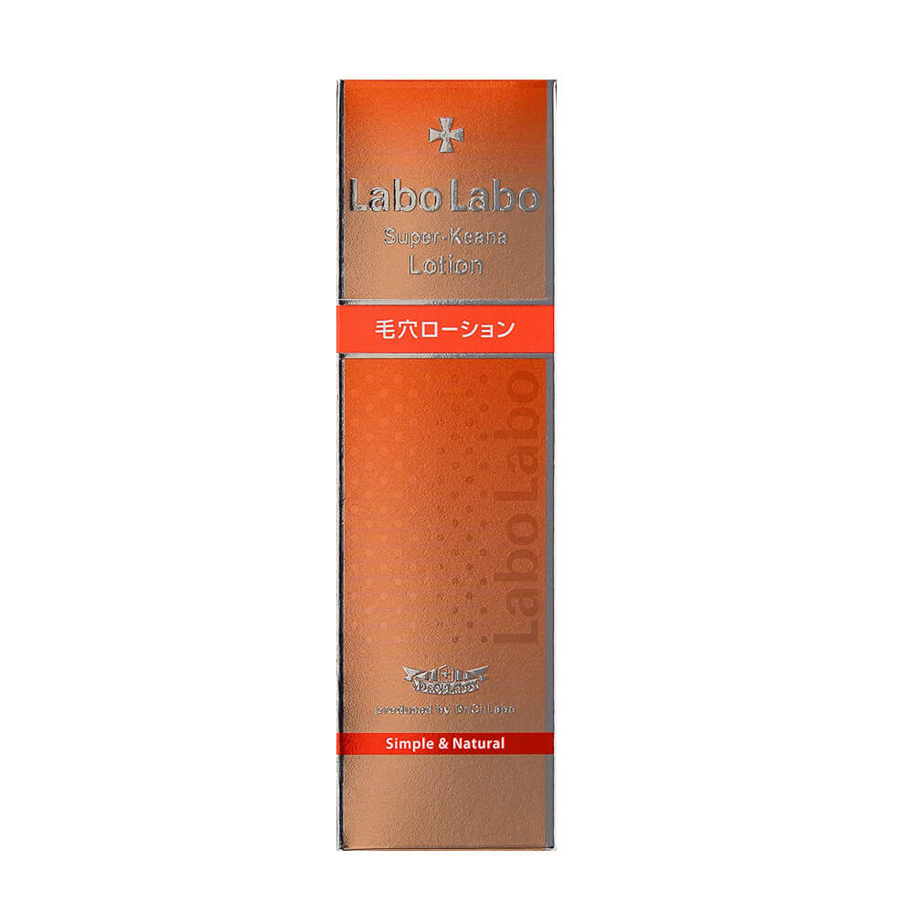 Dr.Ci:Labo Labo Labo Super Keana Pore Lotion 100 ml