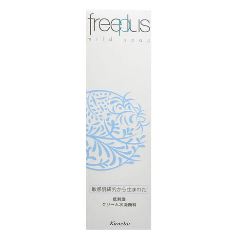 Kanebo FreePlus Gentle Cleansing Cream