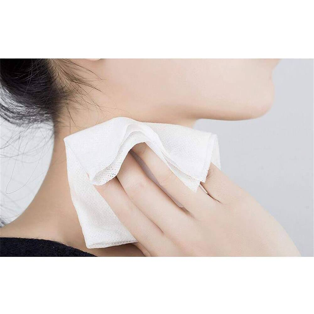 ITO Cleansing Facial Cotton Towel uk