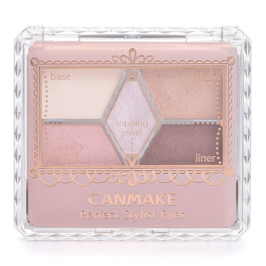 Canmake eye shadow UK