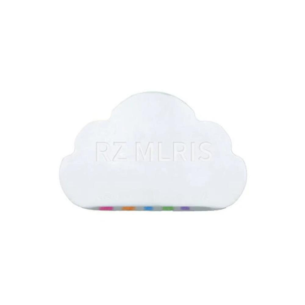 RZ MLRIS Rainbow Cloud Bath Bubble Soap | RZ MLRIS 彩虹小云朵精油碳酸皂 泡澡彩虹皂