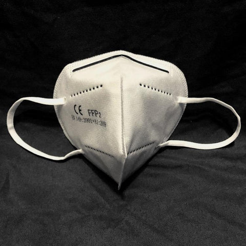 KN95 respiratory protection mask FFP2 mask