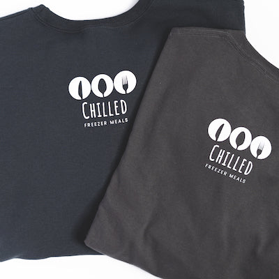 Chilled Long Sleeve Tee
