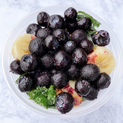 Blueberry Pie Smoothie Pack