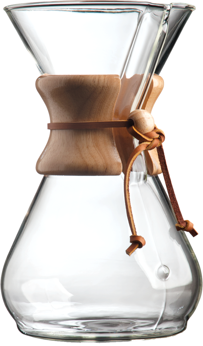 Chemex Classic - 6 Cup