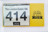 Race Bibs Holder - Let what you love, Be what you do