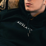 AUSLANY® Classic Embroidered - Hooded Sweatshirt