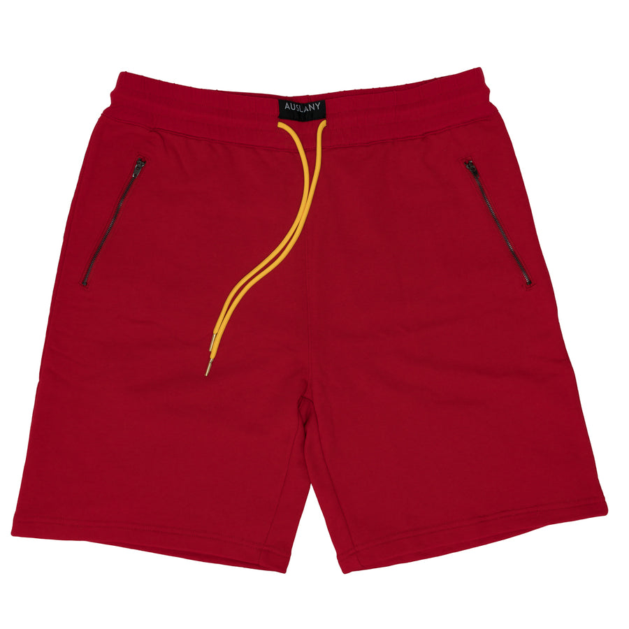 AUSLANY® Classic (Red) Men's Shorts