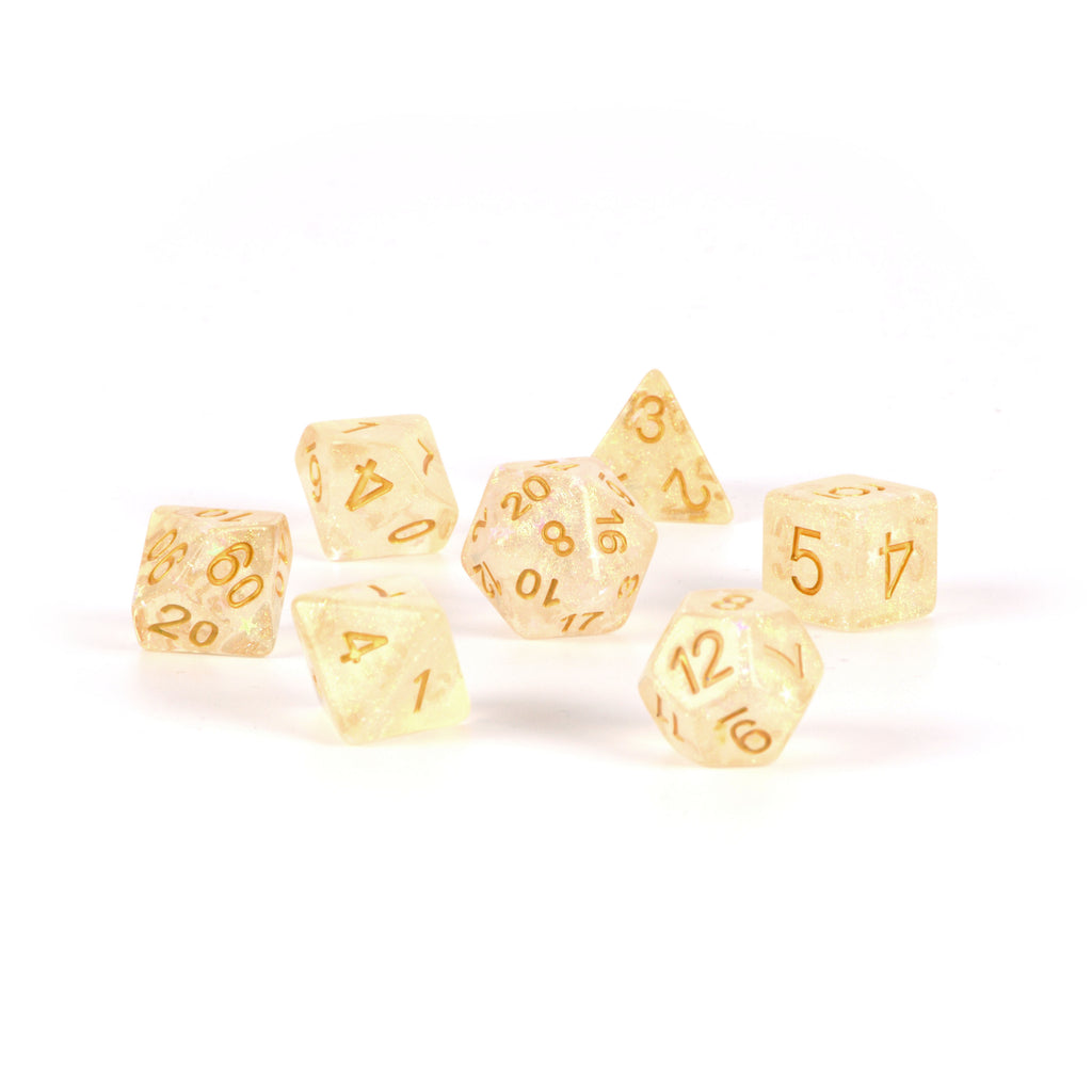Shooting stars dnd dice