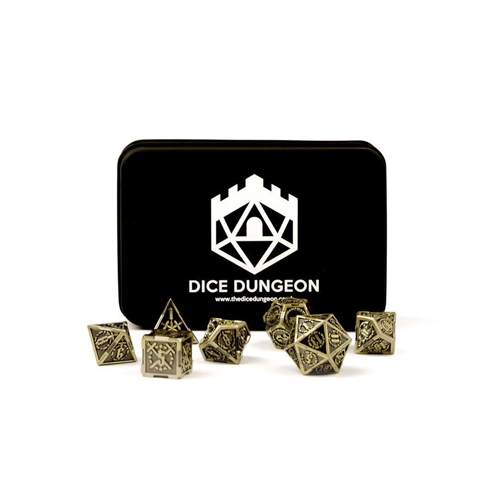 dnd dice booming blades with tin