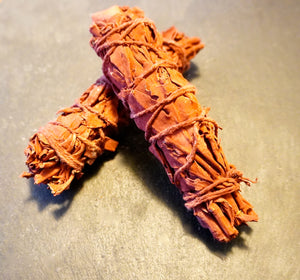 Dragons Blood Sage Bundle