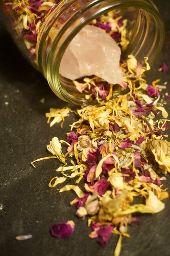 Self-Love Facial Steam Herbal Blend