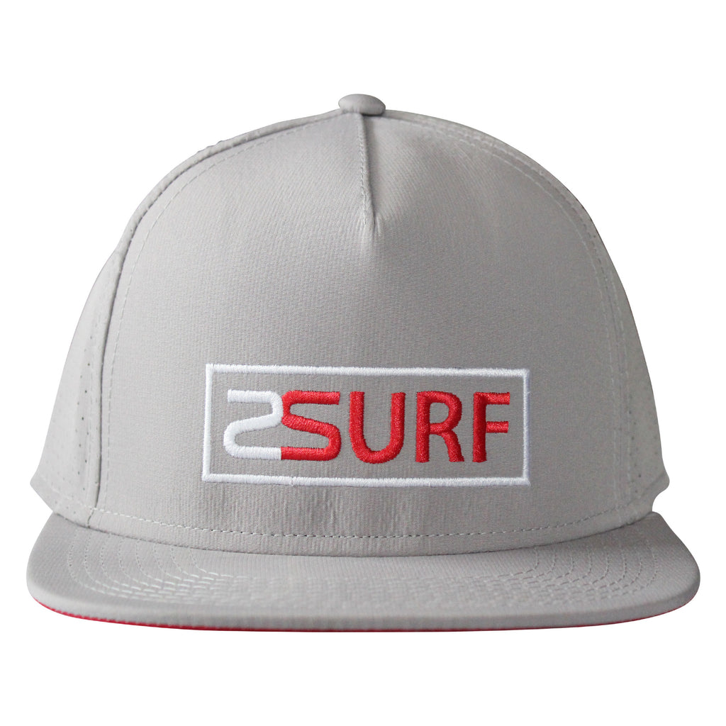 SSURF Hat Grey SPF50 -XXL Fit