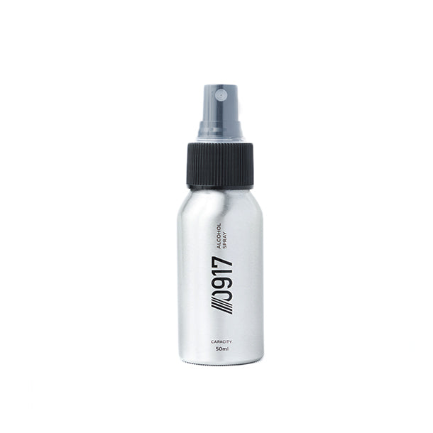 0917 Refillable Spray Bottle