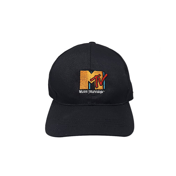 0917 MTV Black Cap