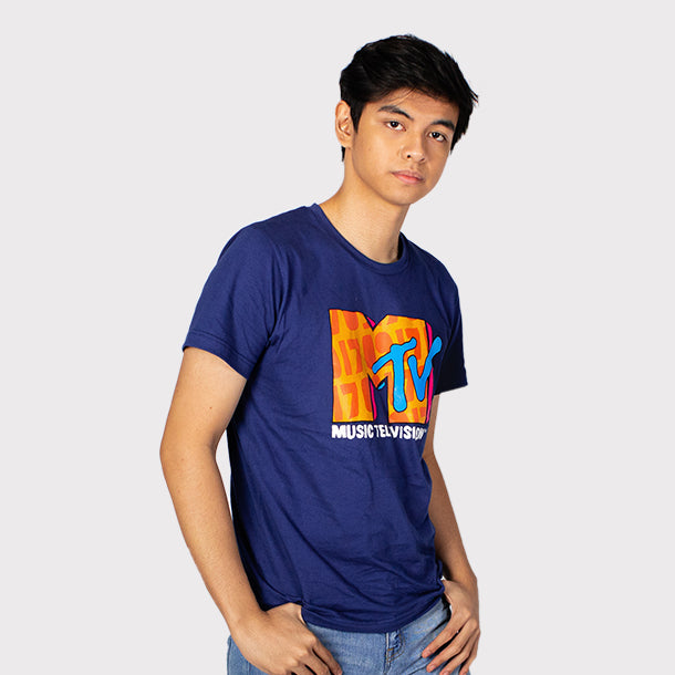0917 MTV Logo Shirt