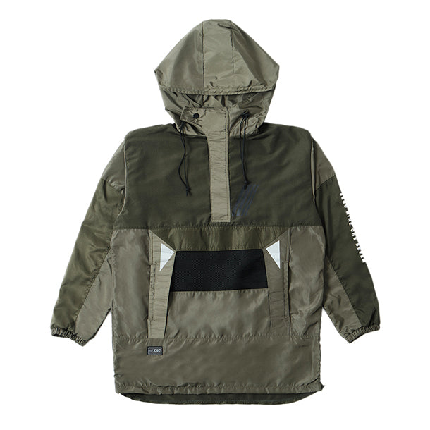 0917 Vanguard Format Windbreaker