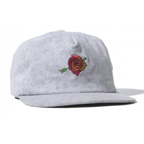 S18 Missie Munster Flower Cap - Oatmeal Bleach (Drop 2)
