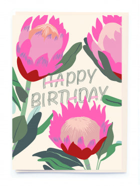 Noi BL013 Birthday Card