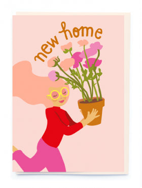 Noi BN013 New Home Card