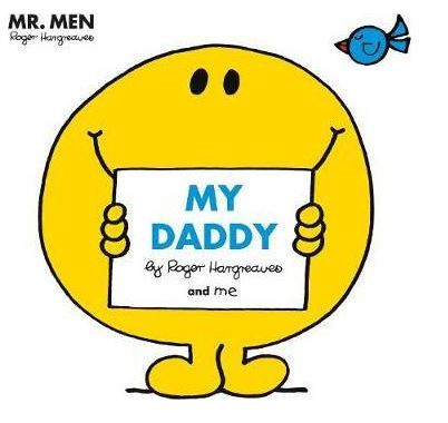 Mr Men: My Daddy and Me