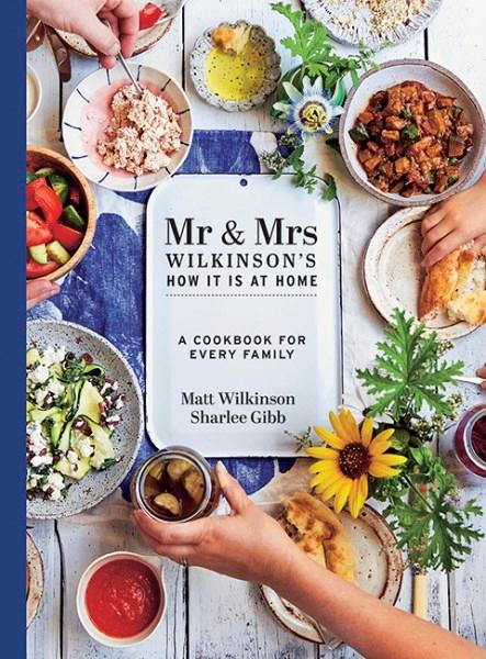 Mr & Mrs Wilkinson - How it Is At Home