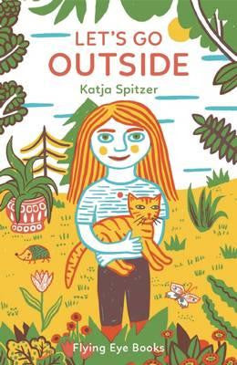 Let's Go Outside by Katja Spitzer - My Messy Room