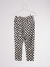 Bobo Choses Baggy Trackpants - Checkered - My Messy Room - 2