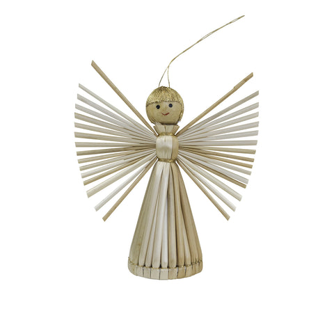 Down to The Woods S16 Scandi Angel Decoration - My Messy Room - 1