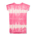 S18 Missie Munster Castel Jersey Dress - Pink Tye Dye (Drop 3)