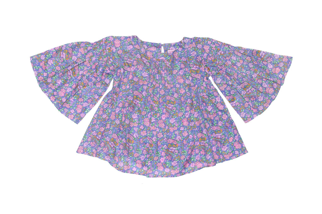 S18 Coco And Ginger Anouk Blouse Morning Indian Flowers